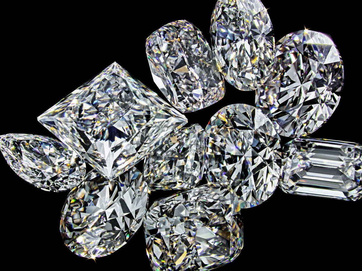Industrial Diamonds – More than Just Jewelry