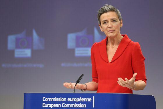 EU's Crackdown on Belgian Tax Breaks Gets Top Court Boost
