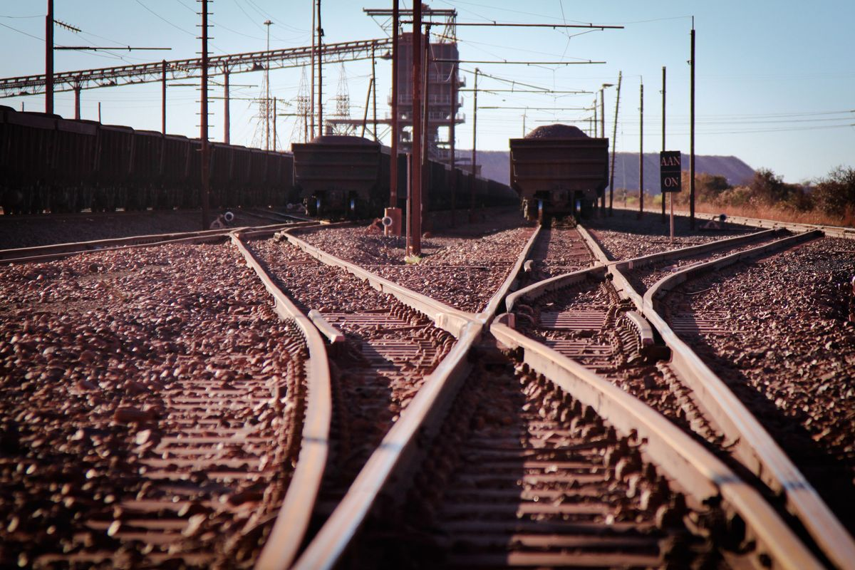 South Africa's Rail Expansion Plan Links Soweto to Johannesburg