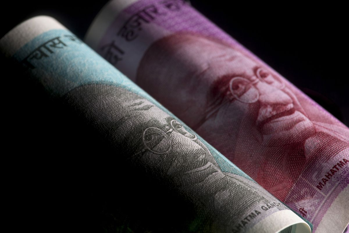 Rupee Fall Is Hurting Bonds Now Among Asia's Worst: India Credit thumbnail