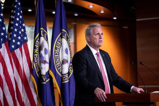 GOP Neutrality Pledge Raises Questions About Trump's Future Role