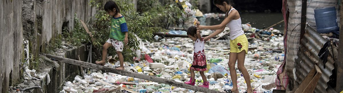 Philippines' Duterte Moves to Forcibly Send Garbage Back to Canada