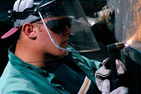 Worker Shortage? Teach Teens Manufacturing Skills