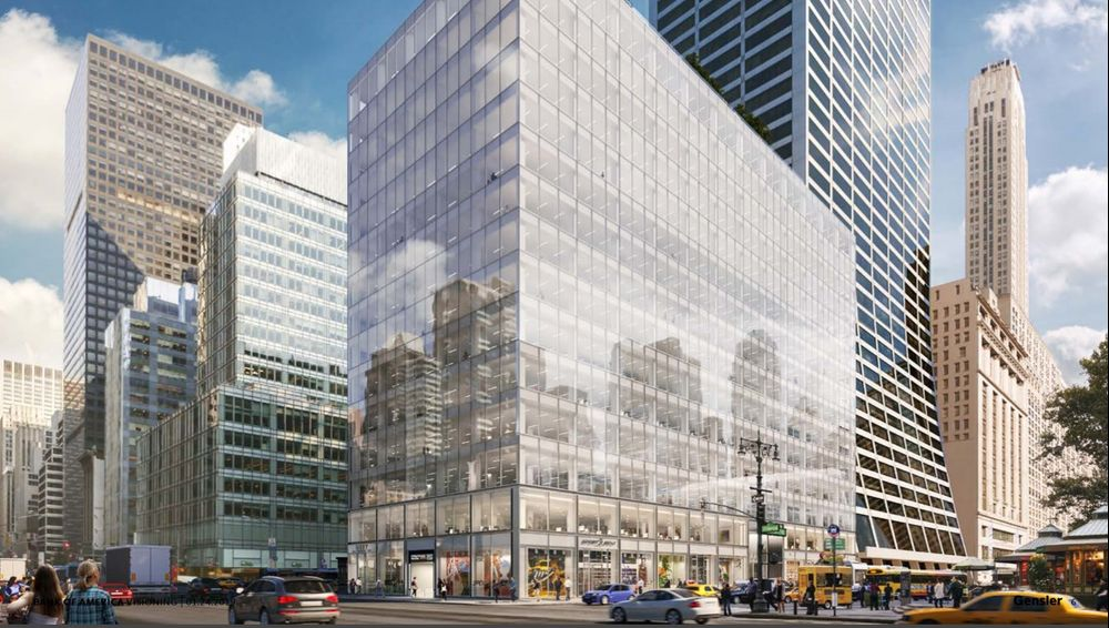 BofA Unveils Plan to Concentrate NYC Staff at Midtown Hub