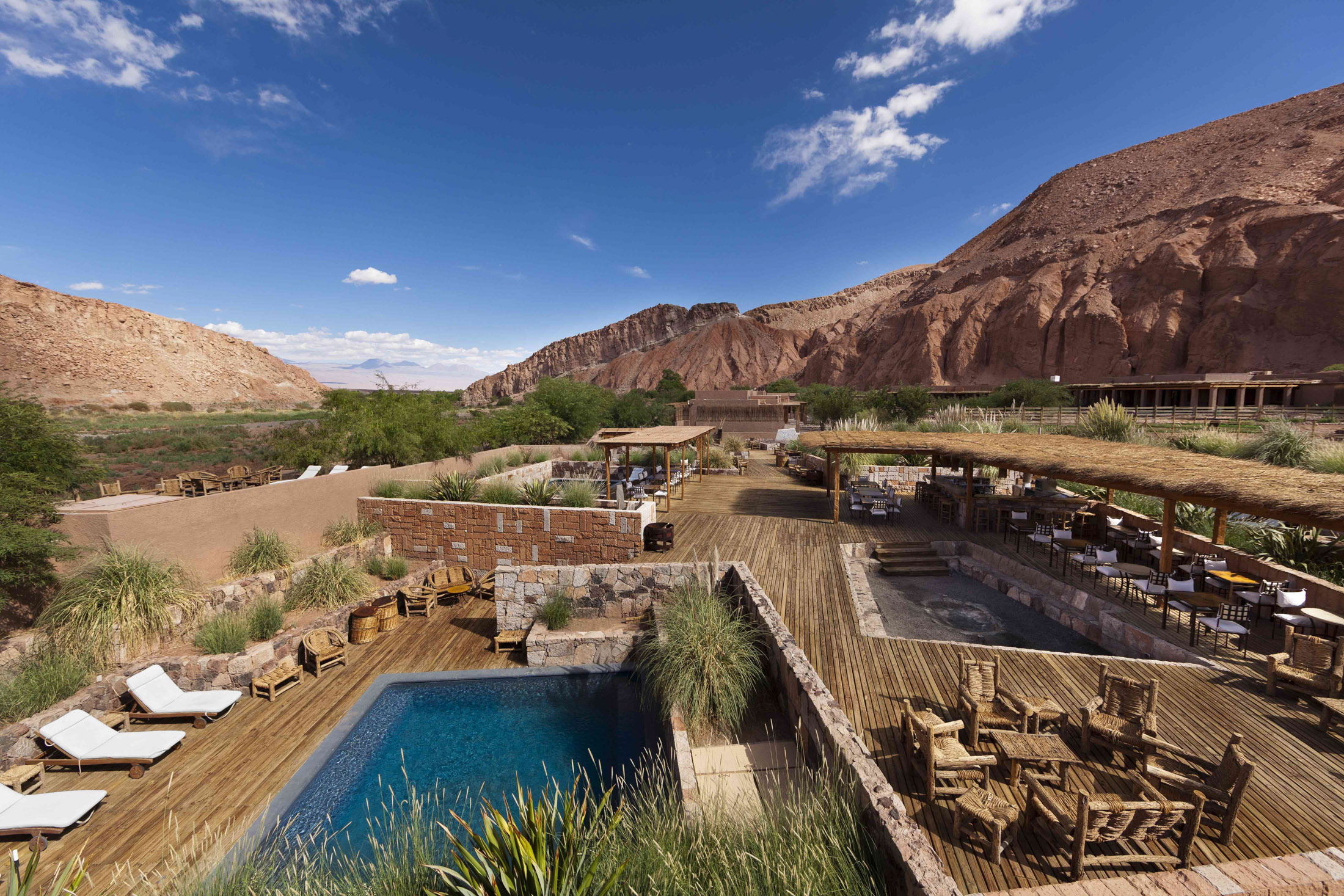 Atacama Luxury Hotels