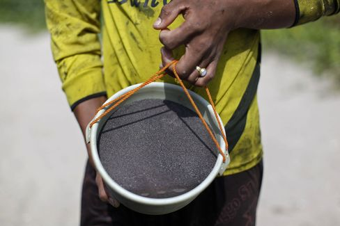 Tin Beating All Metals on Fourth Year of Shortages