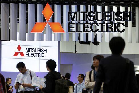 Mitsubishi Electric Corp.