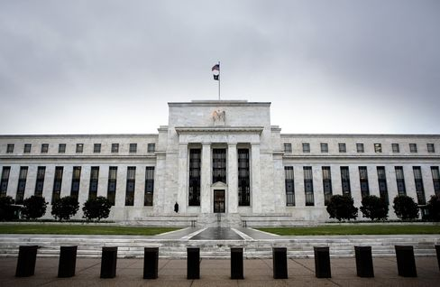 Fed Let Brokers Turn Junk to Cash, Height of Crisis