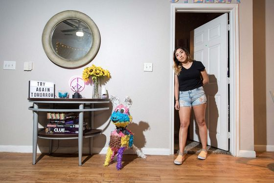 If the Tuition Doesn't Get You, the Cost of Student Housing Will