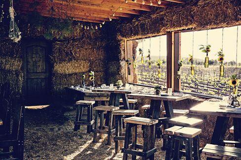 Deckman's en el Mogor, one of Valle's hottest restaurants.