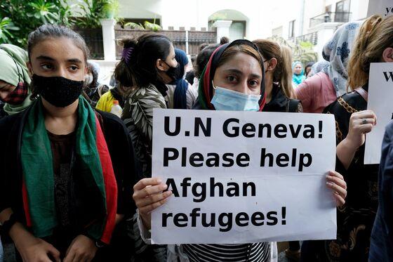 U.S. on Track to Evacuate Americans: Afghanistan Update