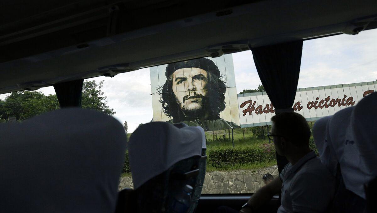 Cuba Creditor Sues Regime Over Defaulted Castro-Era Debt