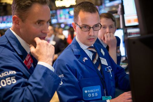 A Fake AP Tweet Sinks the Dow for an Instant