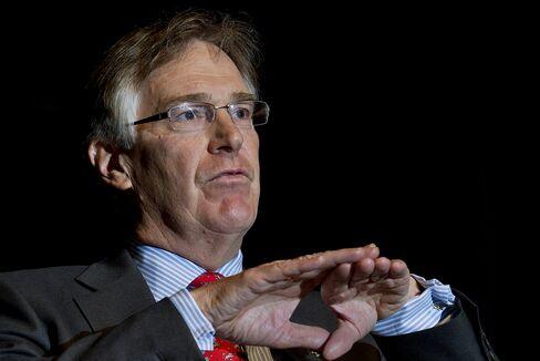 RBC CEO Gordon Nixon