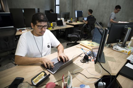 Some Techies Are Shunning Silicon Valley for the Japanese Dream