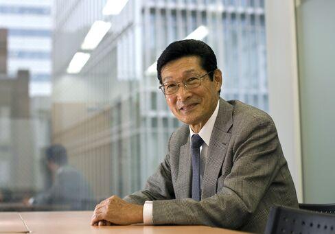 Einosuke Yoshino, CIO of Commons Asset Management Inc.