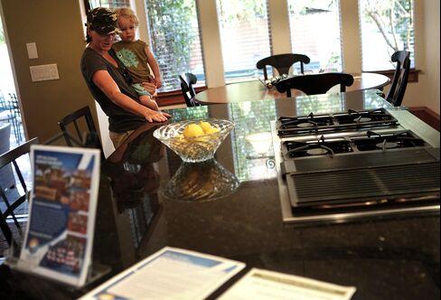 Housing's Wealth Effect to Start Nudging U.S. Spending