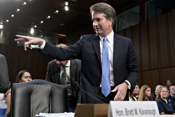 Kavanaugh Confirmed to Supreme Court After Partisan Fight