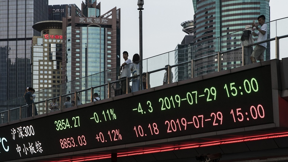 Positive on China A-Shares in Second Half: Power Pacific CIO