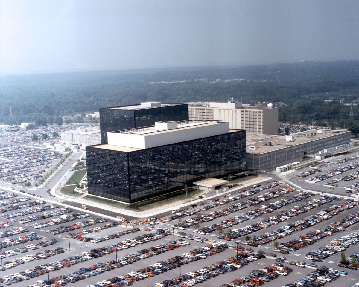 An NSA Program Fizzled Out. The World Didn't End.