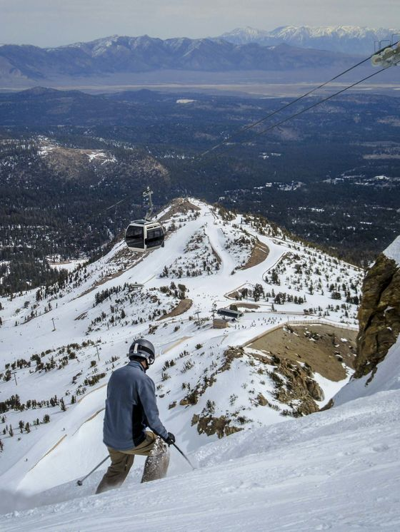 The Ikon and Epic Passes Are Great for Ski Buffs. Until They're Not
