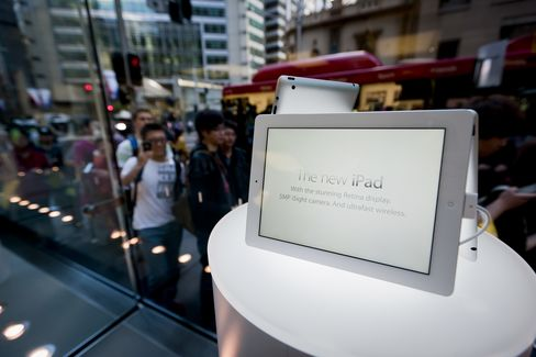 Apple Says It May Offer iPad Refunds to Customers in Australia