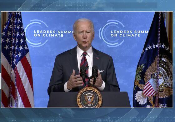 Biden Wants $15 Billion for EV Charging Stations: Climate Update