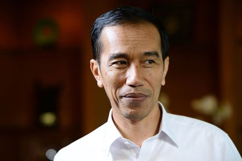 Exclusive Interview With Indonesia's President-Elect Joko Widodo