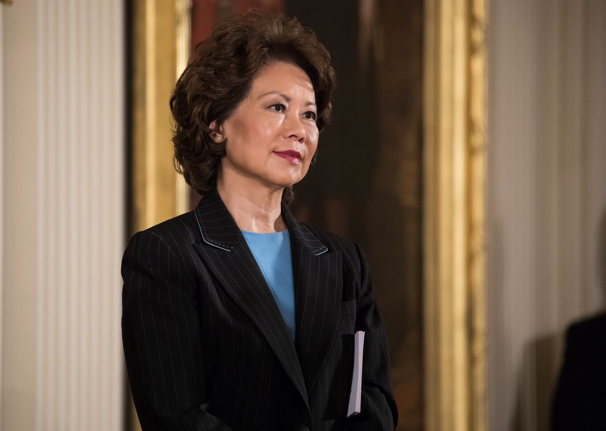 Silicon Valley Has Explaining to Do on Robo Cars, Chao Says