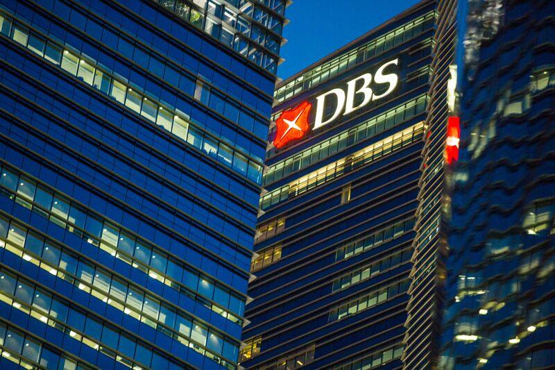 DBS | Bloomberg.com