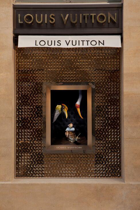 Vuitton $11 Million Diamond Seen Elevating Luxury Brand