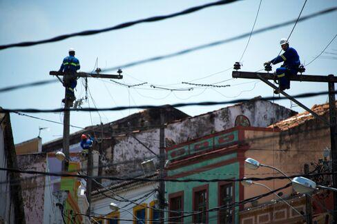 Brazil's Cheaper Electricity Comes at a Cost