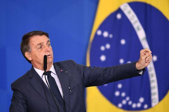 Bolsonaro Ratchets Up Attacks on Brazil's Electoral Court