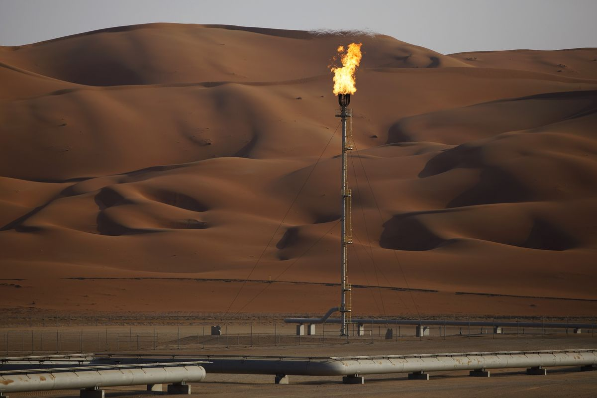 Mideast Petrostates Ramp Up Oil-Asset Sales to Raise Billions thumbnail