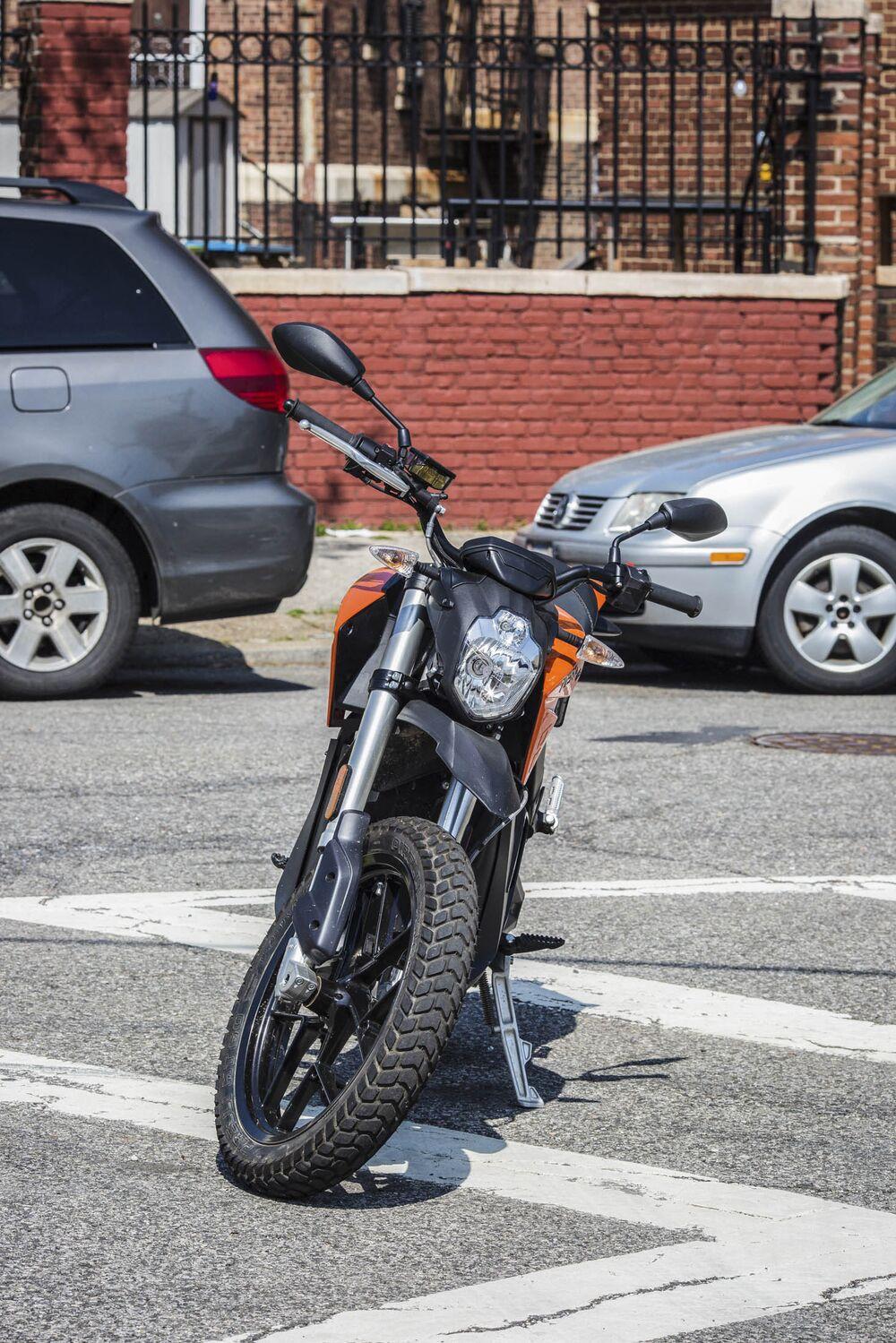 1501626428 Elecrtic Zero Motorcylce 03