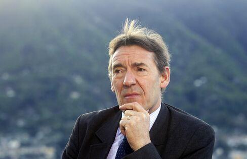 Goldman Sachs Asset Management Chairman Jim O'Neill