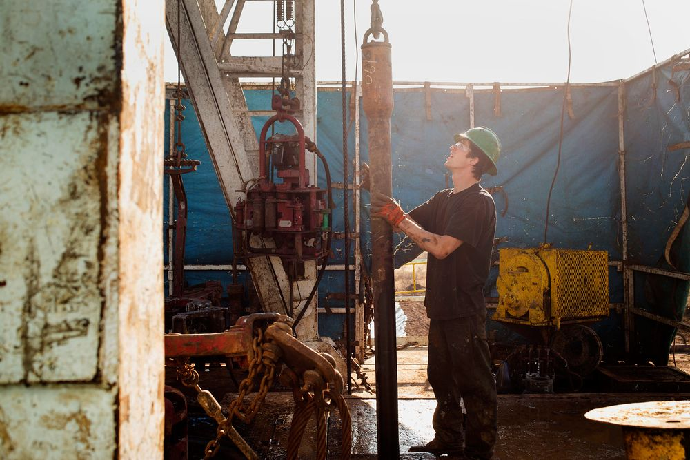 Fracking Jobs Encouraged American Teens to Become High
