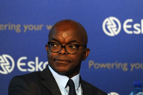 Eskom to Get Acting Chief Executive After Hadebe Steps Down