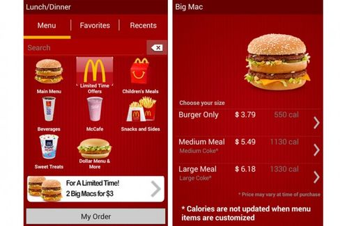 How McDonald's Will Serve Hot Food Even When You Order Ahead