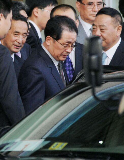 North Korea Wins China Pledge of Faster Economic-Zone Growth