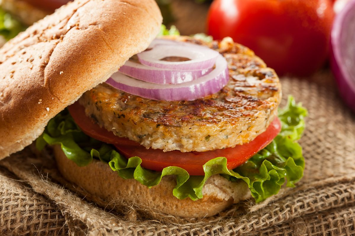 Legacy Veggie Burgers Fight to Stay Relevant in the Age of Beyond Meat