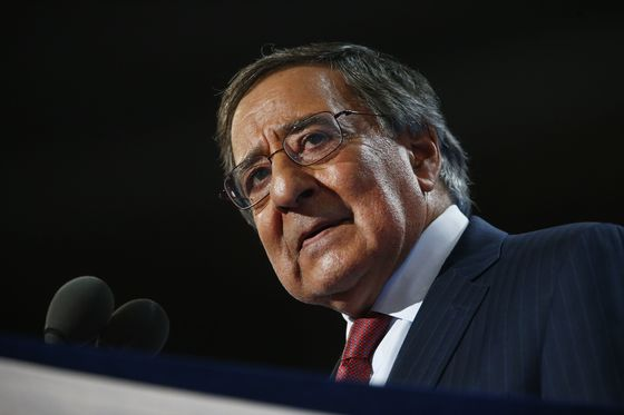 U.S. Should Accept North Korea With Some Nukes, Panetta Says