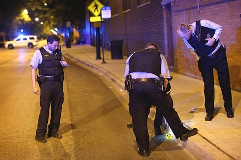 Another Gun-Control Setback, This Time From Gang-Scarred Chicago