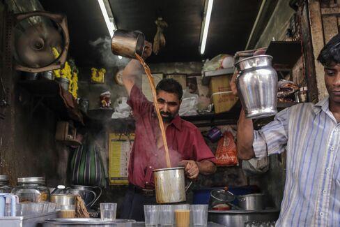 Mumbai Chai Stall