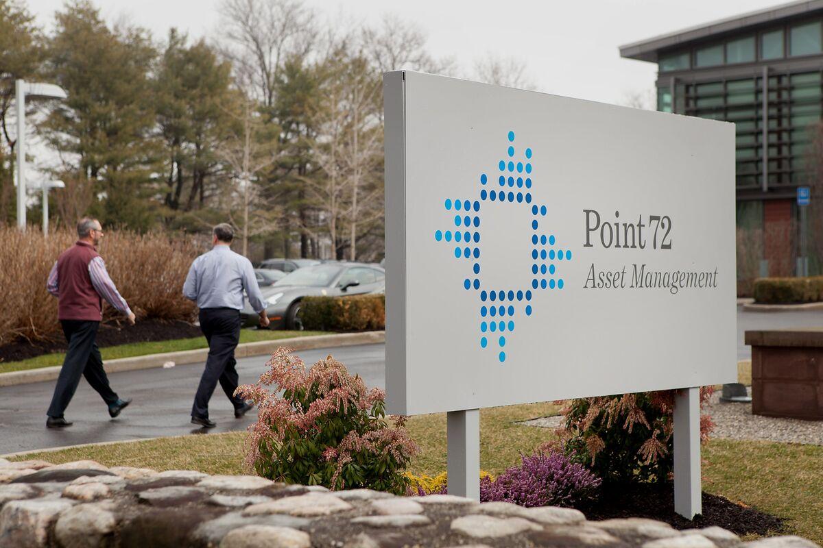Point72 Nabs Goldman's Repo Trading Head to Build Macro Unit
