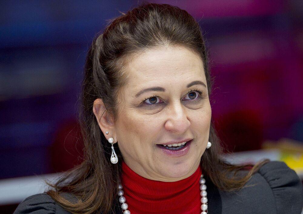 'Golden Chainsaw' Winner Brings Liberal Agenda to Brazil's Left-Wing Ticket