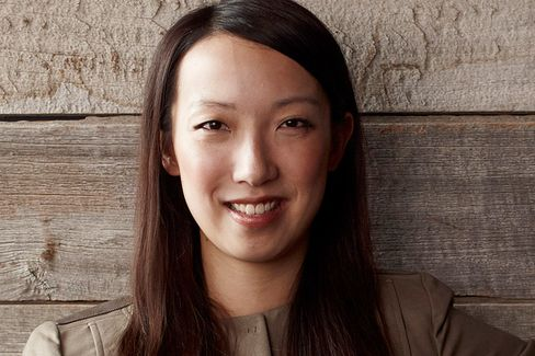 Hearsay Social's Clara Shih on Being Authentic