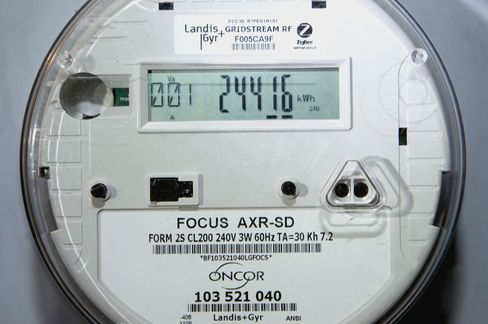 Power Theft Driving Demand for Smart Meters