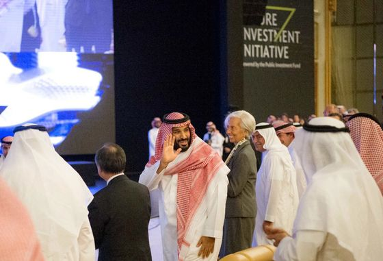Saudi Summit Loses Its Swagger as Elites Question Kingdom