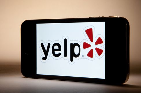 Yelp Shares Fall After Lockup Expiration: San Francisco Mover